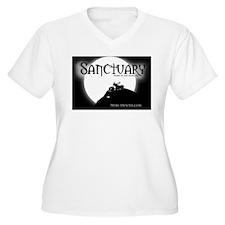 TheSanctuary_Logo.jpg T-Shirt