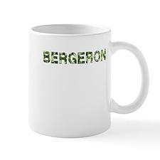 Bergeron, Vintage Camo, Mug