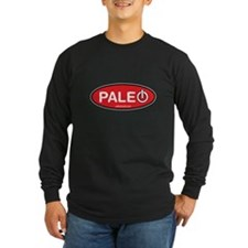 Paleo Power Oval T