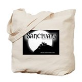 TheSanctuary_Logo.jpg Tote Bag