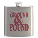 Ground & Pound.png Flask