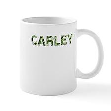Carley, Vintage Camo, Mug