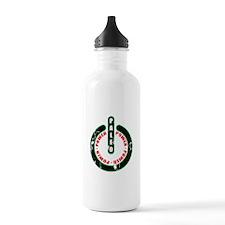 Paleo Power Circle Water Bottle