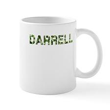 Darrell, Vintage Camo, Mug