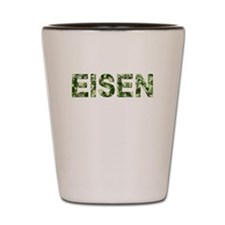 Eisen, Vintage Camo, Shot Glass