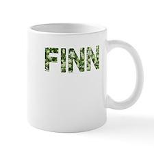 Finn, Vintage Camo, Mug