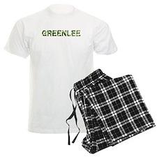 Greenlee, Vintage Camo, Pajamas