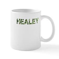 Healey, Vintage Camo, Mug