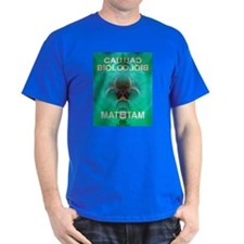Biological Material T-Shirt