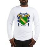 Andrada Coat of Arms Long Sleeve T-Shirt