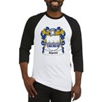 Alpont Coat of Arms Baseball Jersey