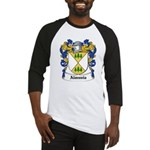 Almunia Coat of Arms Baseball Jersey
