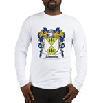 Almunia Coat of Arms Long Sleeve T-Shirt