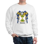 Almunia Coat of Arms Sweatshirt