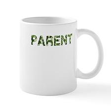 Parent, Vintage Camo, Mug
