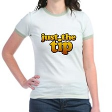 JUST THE TIP T