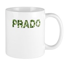 Prado, Vintage Camo, Mug