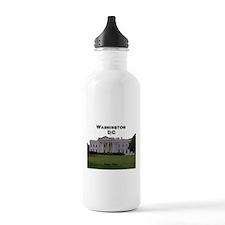 Washington DC Water Bottle