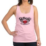 2-Epilepsy-Wings.png Racerback Tank Top