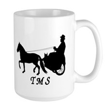 Coffee Mug (Miniature Horse)