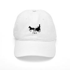 Baseball Cap (Miniature Horse)