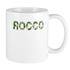 Rocco, Vintage Camo, Mug