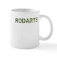 Rodarte, Vintage Camo, Mug