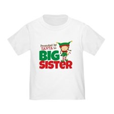 Elf Big Sister To Be T