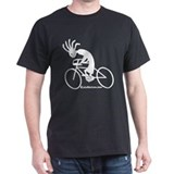 Kokopelli Road Cyclist T-Shirt