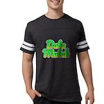 USMC emblem e18 Kid's All Over Print T-Shirt