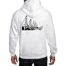 The Pipeline Hoodie Sweatshirt