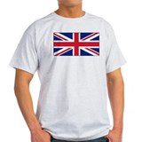 United Kingdom UK Flag T-Shirt