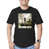 Walking Dead Prison T