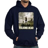 Walking Dead Prison Hoody