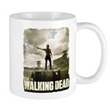 Walking Dead Prison Small Mug