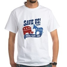 Save Us! Shirt
