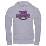 Team Michonne Jumper Hoody