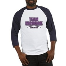 Team Michonne Baseball Jersey