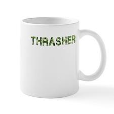 Thrasher, Vintage Camo, Mug
