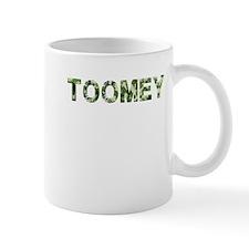 Toomey, Vintage Camo, Mug