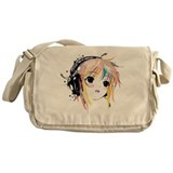 yuki remix Messenger Bag