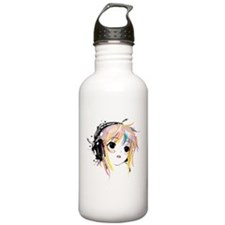 yuki remix Water Bottle