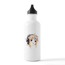 yuki remix Water Bottle
