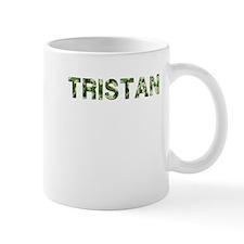 Tristan, Vintage Camo, Mug