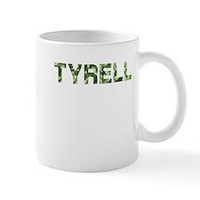 Tyrell, Vintage Camo, Mug