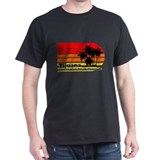 Tijuana a sunny place for sha T-Shirt