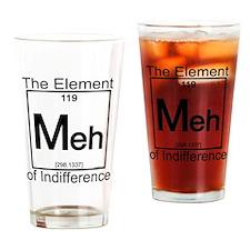 Unique Geek Drinking Glass