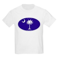 sc_flag.png T-Shirt