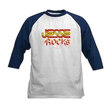 Jesse Rocks Tee
