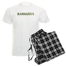 Barnabus, Vintage Camo, Pajamas